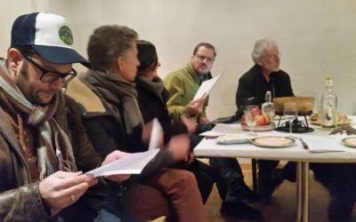 Verein gegründet – Aktivitäten 2018 in Vorbereitung