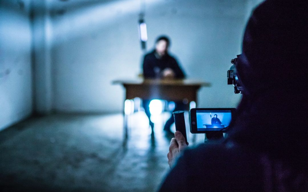 Video-Dreh-Ort