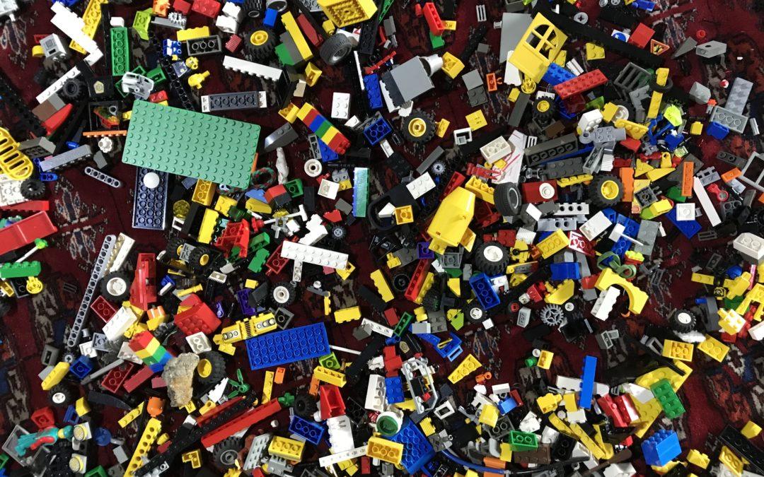 LEGO Play Ground