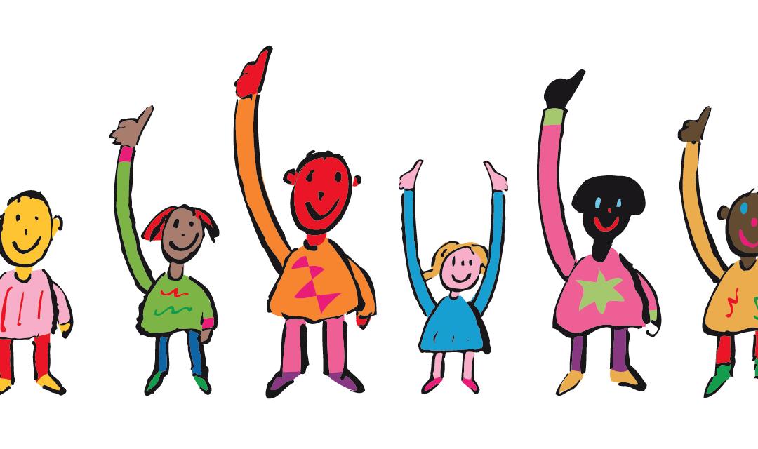 Rundgang UN-Kinderrechte am 20. November 2019