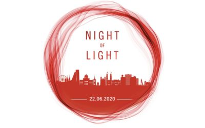 Night of Light am 22. Juni