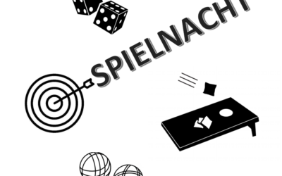 Spielenacht am 11. September
